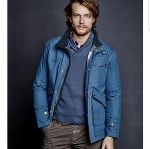 Eddie Bauer/ilaria urbinati Huntridge Field Jacket